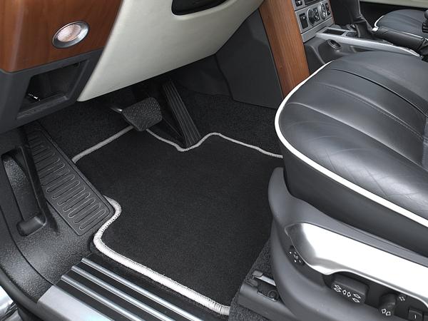 Textile carpets - 03