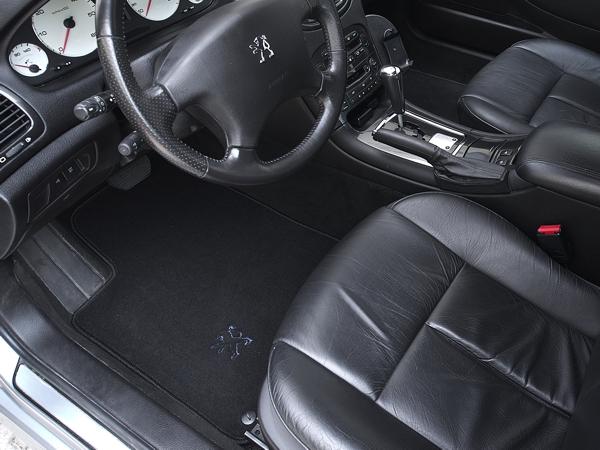 Textile carpets - 07